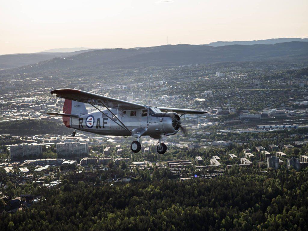 Norseman, Norsk Luftfartmuseum