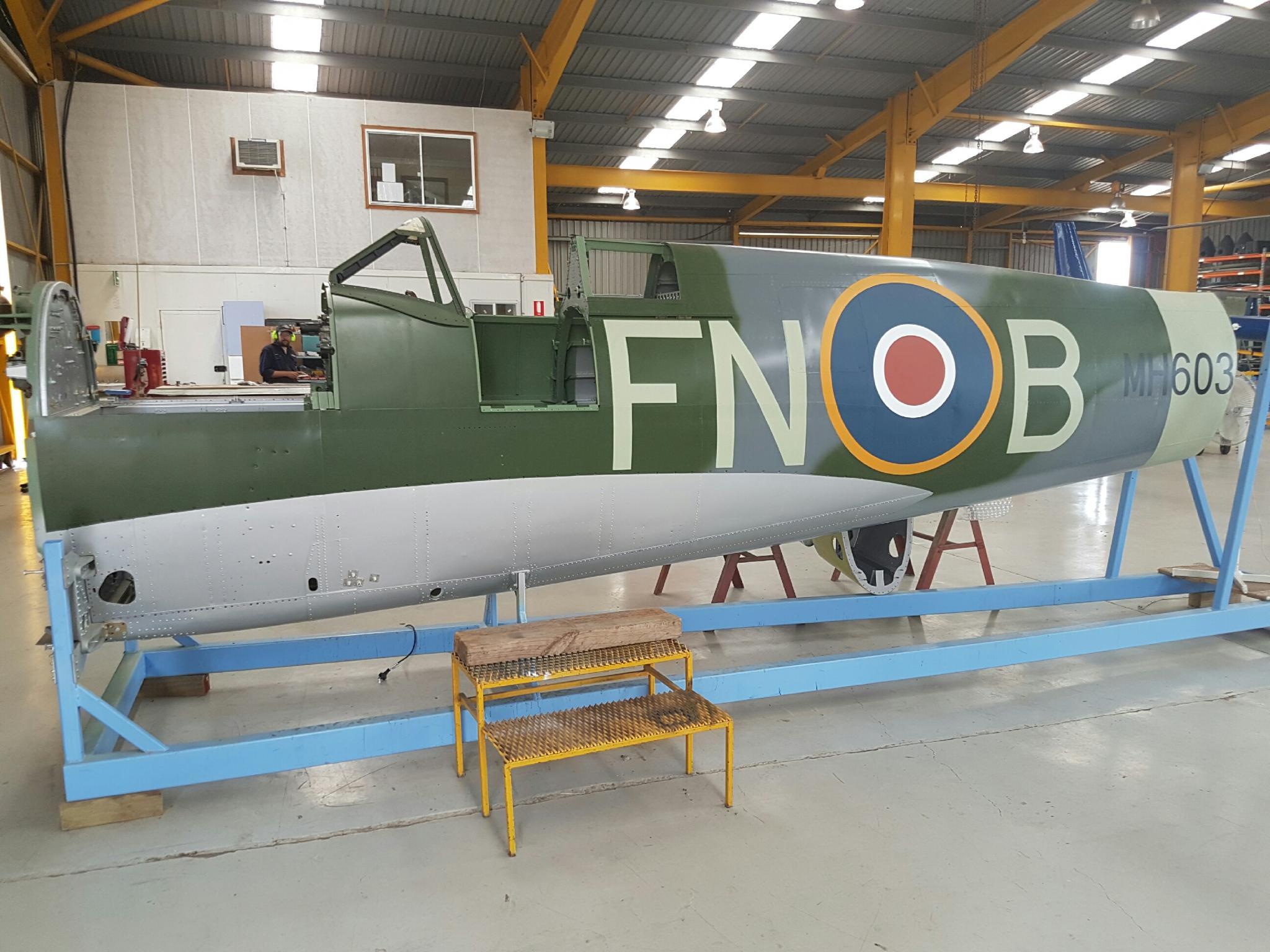 MH603